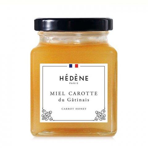 Miel de carotte du Gâtinais Hédène