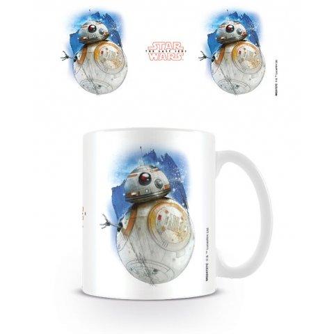 Mug BB8 Last Jedi Star Wars