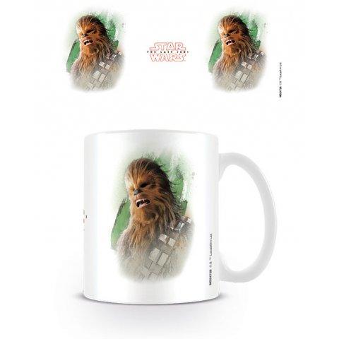 Mug Chewbacca Star Wars