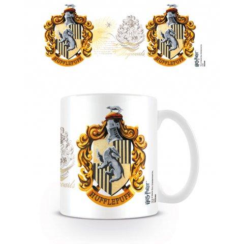 Mug Harry Potter Poufsouffle