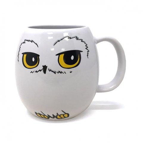 Mug Hedwig Egg Harry Potter