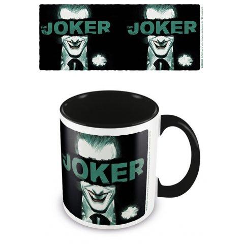 Mug Joker Happy Face Batman