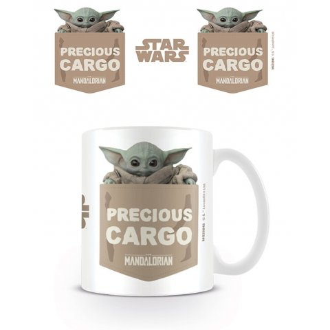 Mug Star Wars Precious Cargo