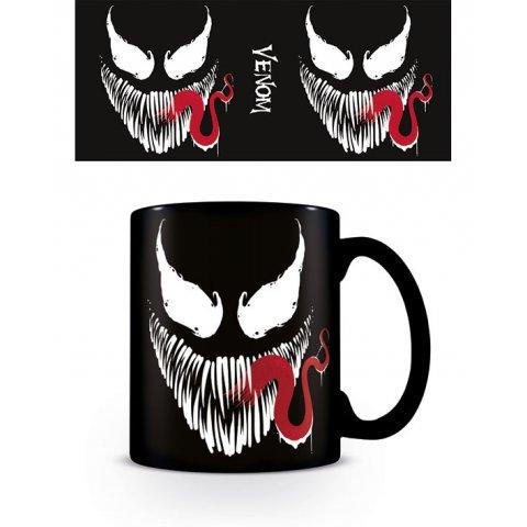 Mug Venom Marvel