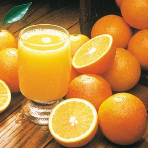 Oranges à jus