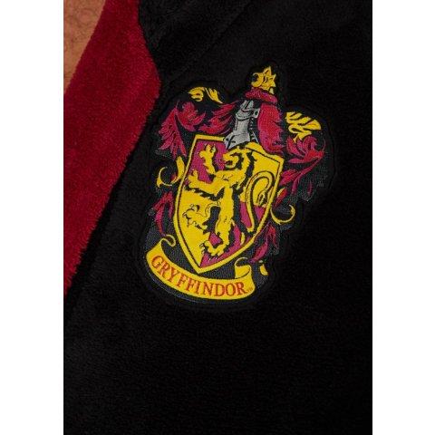 Peignoir Adulte Gryffondor Harry Potter