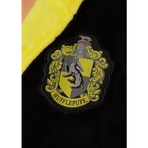 Peignoir femme Poufsouffle Harry Potter