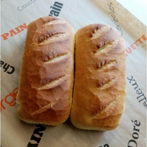 Petit pain Tolé