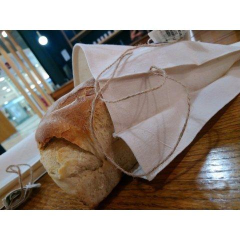 Sac à pain petit modèle