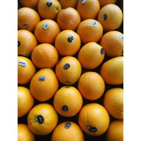 Oranges de table