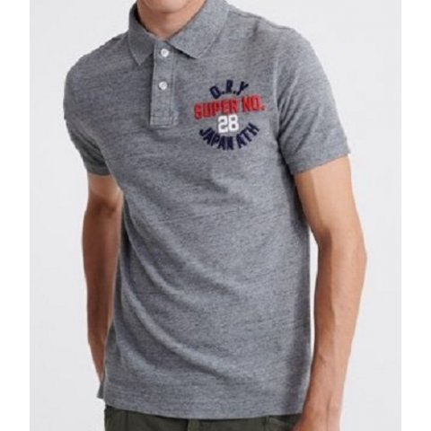 Polo Homme, SUPERDRY
