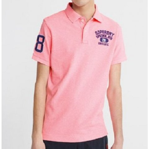 Polo Homme, Upstate SUPERDRY