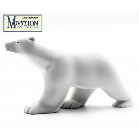 Sculpture François Pompon Ours Blanc - 3 tailles