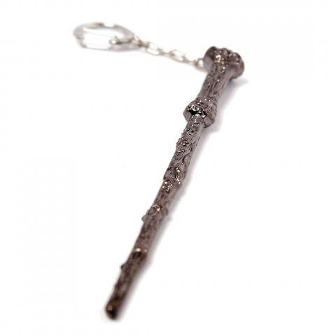 Porte-clés Harry Potter Baguette magique