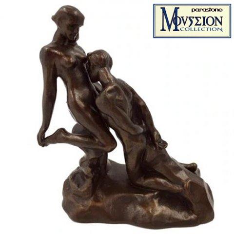 L'Idole Éternelle de Rodin