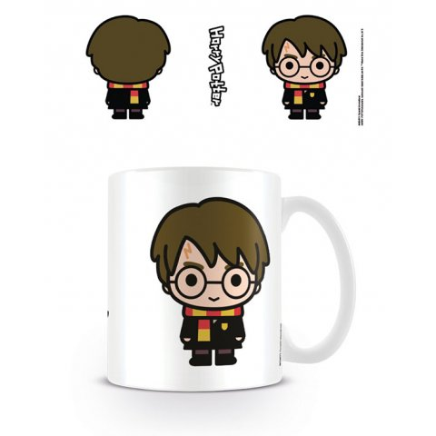 Mug Harry Potter Chibi