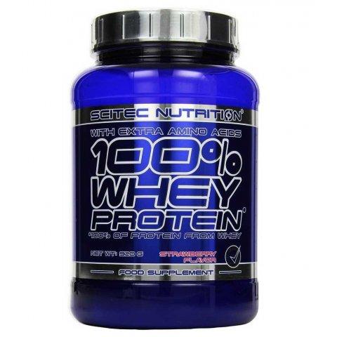 100% Whey Protein. 920gr