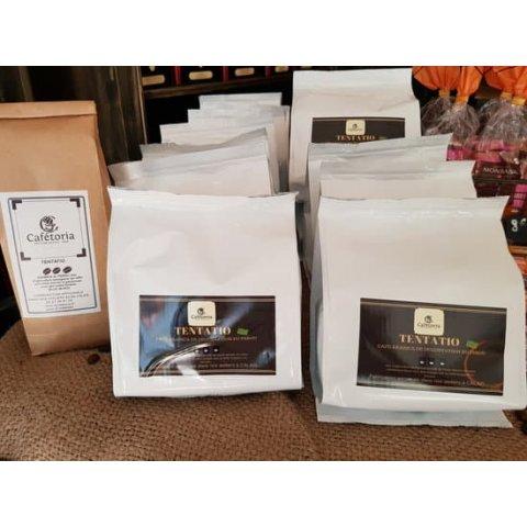 Dosettes compatibles SENSEO® TENTATIO