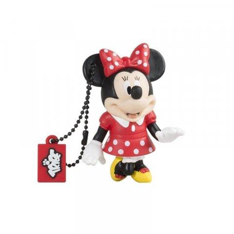 Clé USB 8GB-3D Minnie