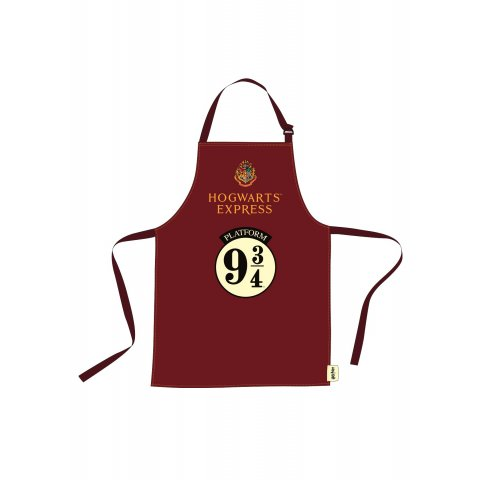 Tablier Harry Potter Hogwarts Express 9 3/4