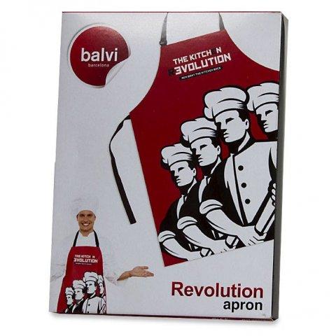 Tablier de cuisine RÉVOLUTION