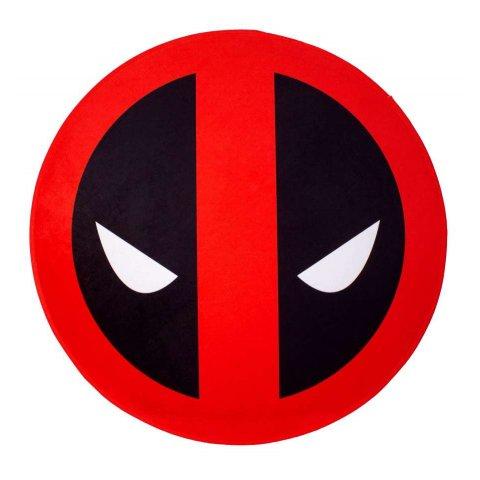 Tapis Deadpool Logo