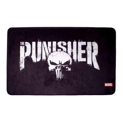 Tapis Punisher logo