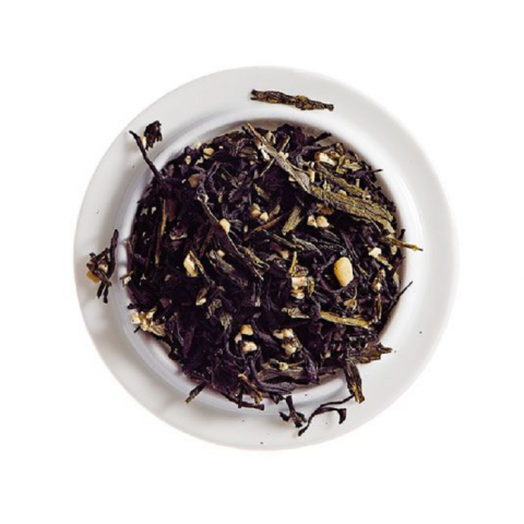 Thé mixte TENDRE NOUGAT