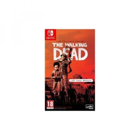 The Walking Dead : The Final Season - Switch