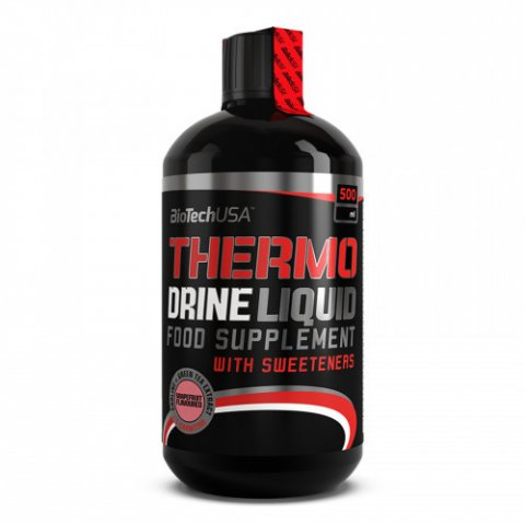 Thermo DrineLiquid 500ml (Brûleur de graisses)