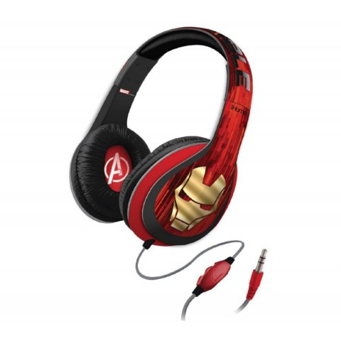 Iron Man M40 Casque audio Marvel