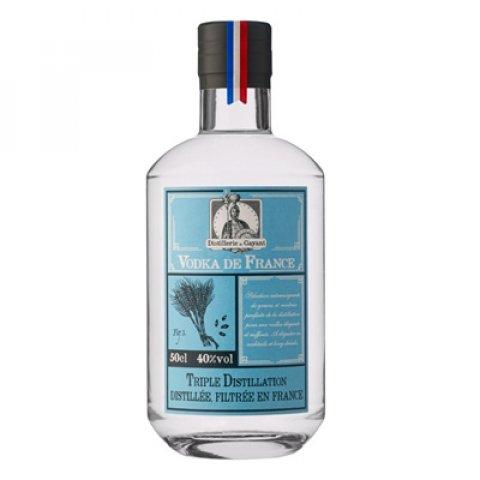 Vodka de France