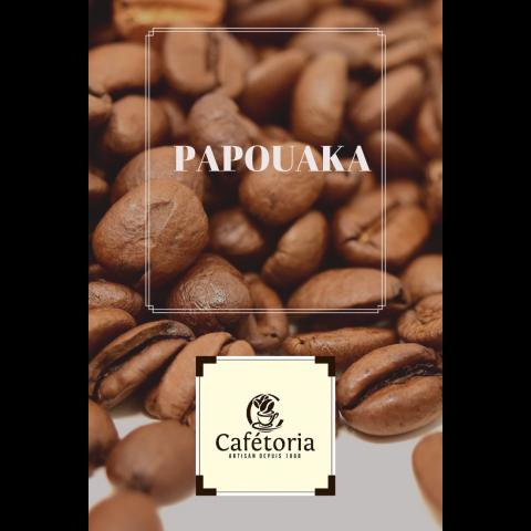 CAFE PAPOUAKA
