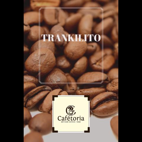 CAFE TRANKILITO