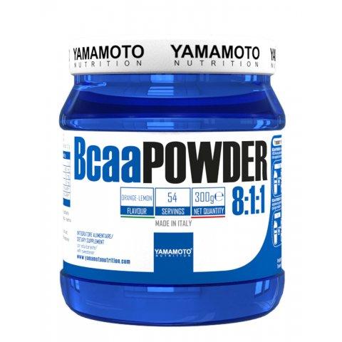 BCAA POUDRE YAMAMOTO - 60 DOSES
